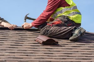James Frye Construction Roofing Services