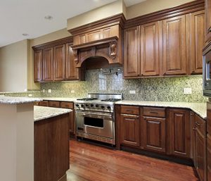 James Fry Construction Kitchen Remodeling