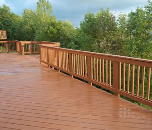 James Frye Outdoor Remodeling Projects